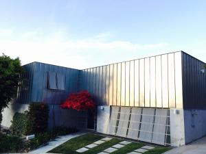 Silver Box Beverly Hills