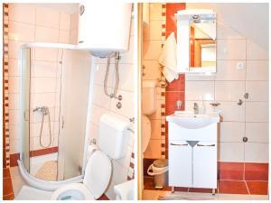 Apartments Josipovic, Appartamenti  Zlatibor - big - 39