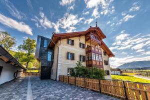 Accommodation in Bruneck-Kronplatz