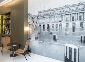 1er Etage Opéra, Hotels  Paris - big - 43