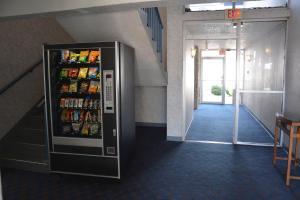 Travelodge by Wyndham Milwaukee, Отели  Милуоки - big - 18