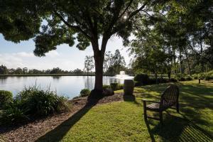 Oaks Cypress Lakes Resort, Üdülőtelepek  Pokolbin - big - 91