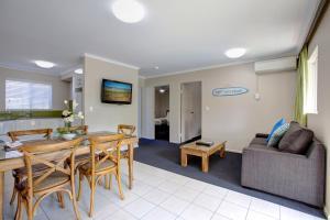obrázek - Beachpark Apartments Coffs Harbour