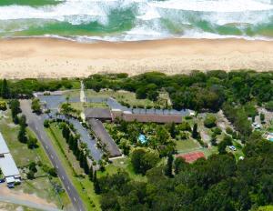 Diamond Beach Resort, Mid North Coast NSW