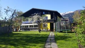 Apartmán Ferienwohnung Holiday Lienz Lienz Rakousko