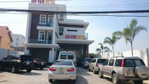Seaview Long Hai Hotel, Hotely  Long Hai - big - 32
