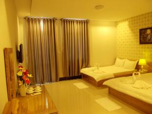 Seaview Long Hai Hotel, Hotely  Long Hai - big - 40