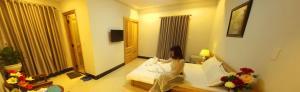 Seaview Long Hai Hotel, Hotely  Long Hai - big - 42