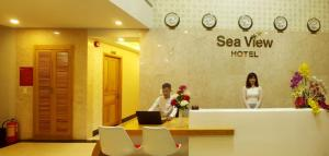 Seaview Long Hai Hotel, Hotely  Long Hai - big - 43
