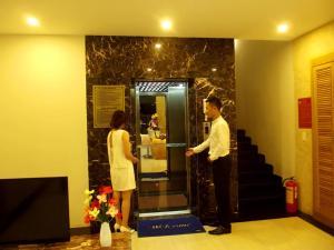 Seaview Long Hai Hotel, Hotely  Long Hai - big - 44