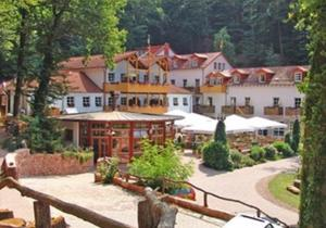 Schlosshotel Landstuhl - Landstuhl