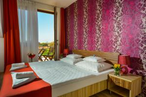 Hotel Sunshine - Budapest