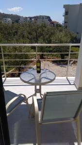 Guest House Solive, Guest houses  Himare - big - 8