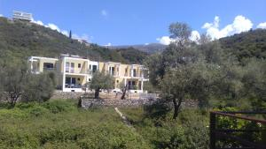 Guest House Solive, Penziony  Himare - big - 4