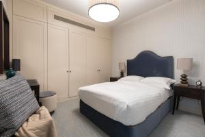 onefinestay - South Kensington private homes III, Апартаменты  Лондон - big - 153