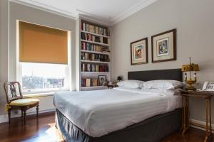 onefinestay - South Kensington private homes III, Апартаменты  Лондон - big - 148