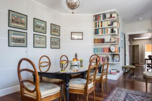 onefinestay - South Kensington private homes III, Апартаменты  Лондон - big - 143