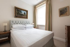 onefinestay - South Kensington private homes III, Апартаменты  Лондон - big - 138