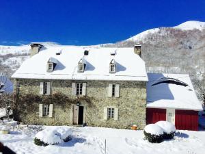 Maison Jeanne - Accommodation - Saint-Paul-d'Oueil