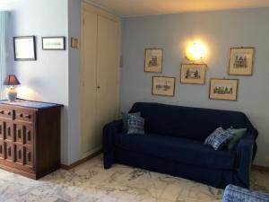 La Maison de Dolly, Апартаменты  Рокбрюн-Кап-Мартен - big - 9