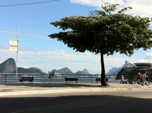 Apartament Rio Center - Niterói