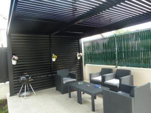 Location gîte, chambres d'hotes Coquet Appartement dans le département Seine Saint Denis 93