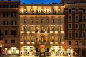 Hotel Artemide - abcRoma.com