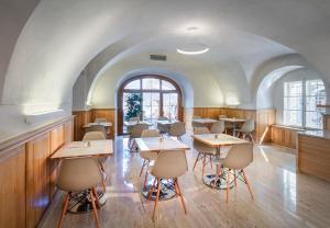 Golden Star, Hotely  Praha - big - 50