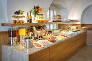 Golden Star, Hotels  Prag - big - 32