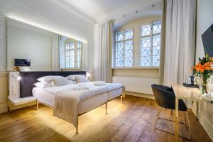 Golden Star, Hotely  Praha - big - 37