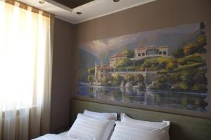 Michelangelo B&B, Bed & Breakfast  Varenna - big - 16