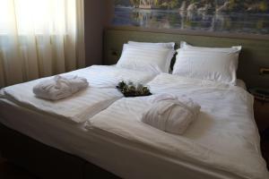 Michelangelo B&B, Bed & Breakfast  Varenna - big - 13