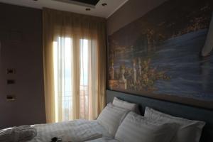 Michelangelo B&B, Bed & Breakfast  Varenna - big - 26