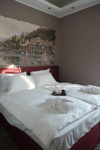 Michelangelo B&B, Bed & Breakfast  Varenna - big - 38