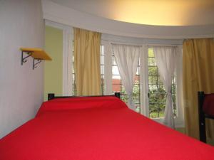 La Lechuza Hostel, Hostels  Rosario - big - 12