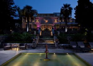 The Ashbee Hotel - AbcAlberghi.com