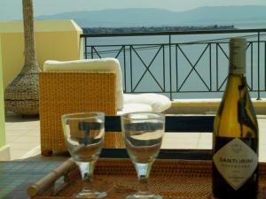 Dream Terrace Aegina Greece