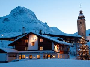 Appart Altana - Apartment - Lech