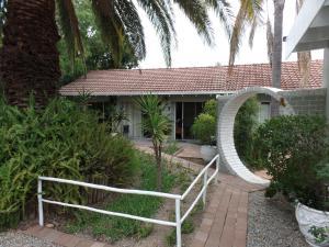 Old Umtali Guest House