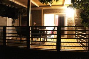 Mobile Home Sunset, Üdülőközpontok  Biograd na Moru - big - 62