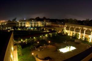 Romano Palace Luxury Hotel - AbcAlberghi.com
