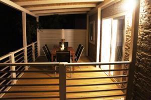 Mobile Home Sunset, Üdülőközpontok  Biograd na Moru - big - 17