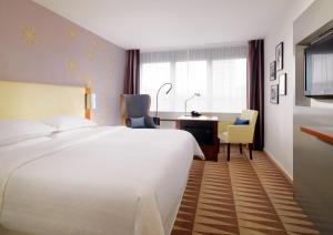 Sheraton Munich Westpark Hotel (13 of 61)