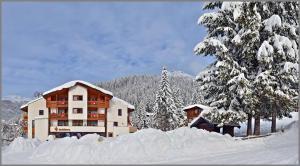 Auberges de jeunesse - Ski Residence