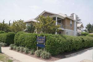 Beach Spa Bed & Breakfast, Bed and Breakfasts  Virginia Beach - big - 80