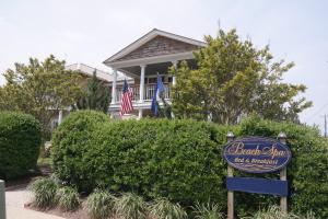 Beach Spa Bed & Breakfast, Bed and Breakfasts  Virginia Beach - big - 82