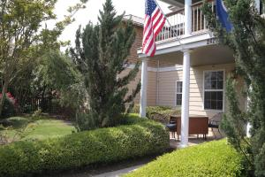 Beach Spa Bed & Breakfast, Bed and Breakfasts  Virginia Beach - big - 85