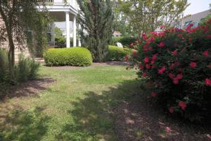 Beach Spa Bed & Breakfast, Bed and Breakfasts  Virginia Beach - big - 94