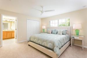 Luxury 4 Bed / 3 Bath Villa at Storey Lake, Holiday homes  Kissimmee - big - 4