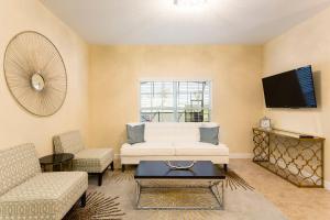 Luxury 4 Bed / 3 Bath Villa at Storey Lake, Holiday homes  Kissimmee - big - 17